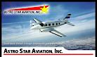 Astro Star Aviation's Company logo