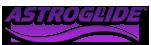 Astroglide's Company logo