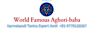 Lady Astrologer India's Competitor - Astrology Service logo