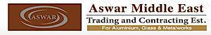 Aswar Middle East's Company logo