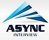 Async Interview's Company logo
