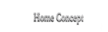 At Home Concept's Company logo