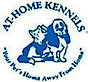 At-Home Kennels's Company logo