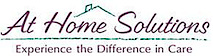 At Home Solutions's Company logo