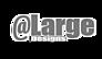 At Large Designs's Company logo