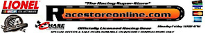 At The Track Racing Collectibles's Company logo