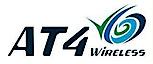 AT4 wireless's Company logo