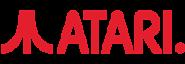 Atari's Company logo