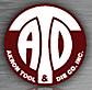Akrontool's Company logo