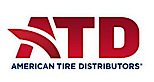 American Tire Distributors Inc's Company logo