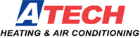 Atech Heating & Air Conditioning's Company logo