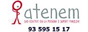 Atenem's Company logo