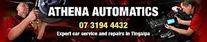 Athena Automatics & Auto Repair Centre's Company logo