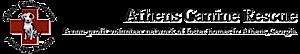 Athens Canine Rescue's Company logo