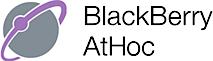 AtHoc's Company logo