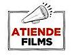 Atiende Films's Company logo