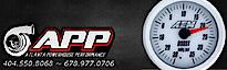 Atl Powerhouse Performance's Company logo