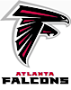 Atlanta Falcons's Company logo