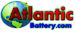 Wpower's Competitor - Atlantic Battery logo
