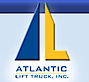 Atlantic Lift Truck's Company logo