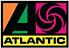 UMG's Competitor - Atlantic Records logo