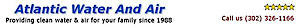Atlantic Water And Air's Company logo
