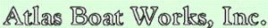 Atlas Boat Works's Company logo