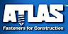 West Coast Winsupply's Competitor - Atlas Bolt & Screw logo
