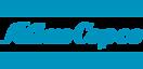 Atlas Copco's Company logo