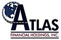 Atlas Fin's Company logo