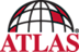 Brock White Company, LLC's Competitor - Atlas Roofing logo