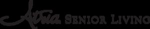 Atria Senior Living's Company logo