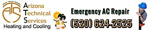 Ats Emergency Ac Repair Services's Company logo
