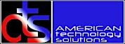 AMERICAN technology solutions, LLC's Company logo