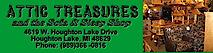 Attic Treasures Furniture's Company logo