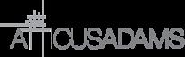 Atticus Adams's Company logo
