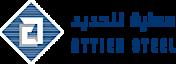 Attieh Steel's Company logo