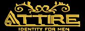 Attire By Kunal & Sid J's Company logo