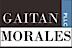 Gaitan Morales Logo