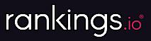 RANKINGS.IO's Company logo