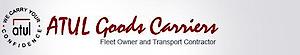 Atul Goods Carrier's Company logo