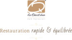 Au Quotidien's Company logo