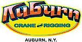 Auburn Crane & Rigging's Company logo