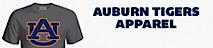 Auburn Tigers Apparel's Company logo