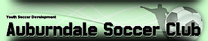 Auburndale Soccer Club's Company logo