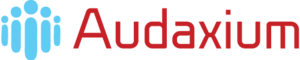 Audaxium's Company logo