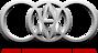 Audi Volkswagen Parts Logo