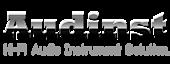 Audinst's Company logo