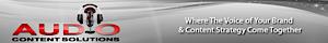 Audio Content Solutions's Company logo