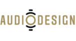 Audio Design Store's Company logo